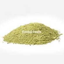 1kg Mineral Green Tea Mud Whitening Moisturizing to Dark Yellow Detox 1000g Skin Care