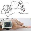 2016 RS01 Wrist watch Sleep apnea screen meter,Respiration Sleep Monitor, PC Analysis software+ USB cable nose breath monitor