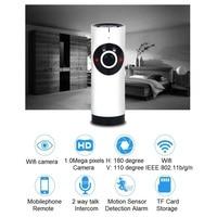 720P IP Bebek Kamera Bebek Telsizi IR Night Vison PIR Motion Sensor 2 Way Talk Widen