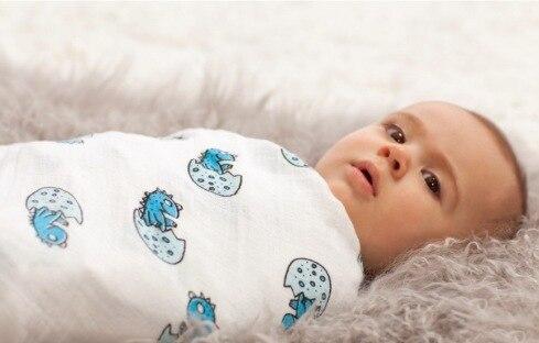 Детские многофункциональный Muslin100 % Хлопчатобумажной Пряжи Дышащий Wrap Марли Держит Одеяла 120*120 см Унисекс Аден anais новорожденный Одеяло