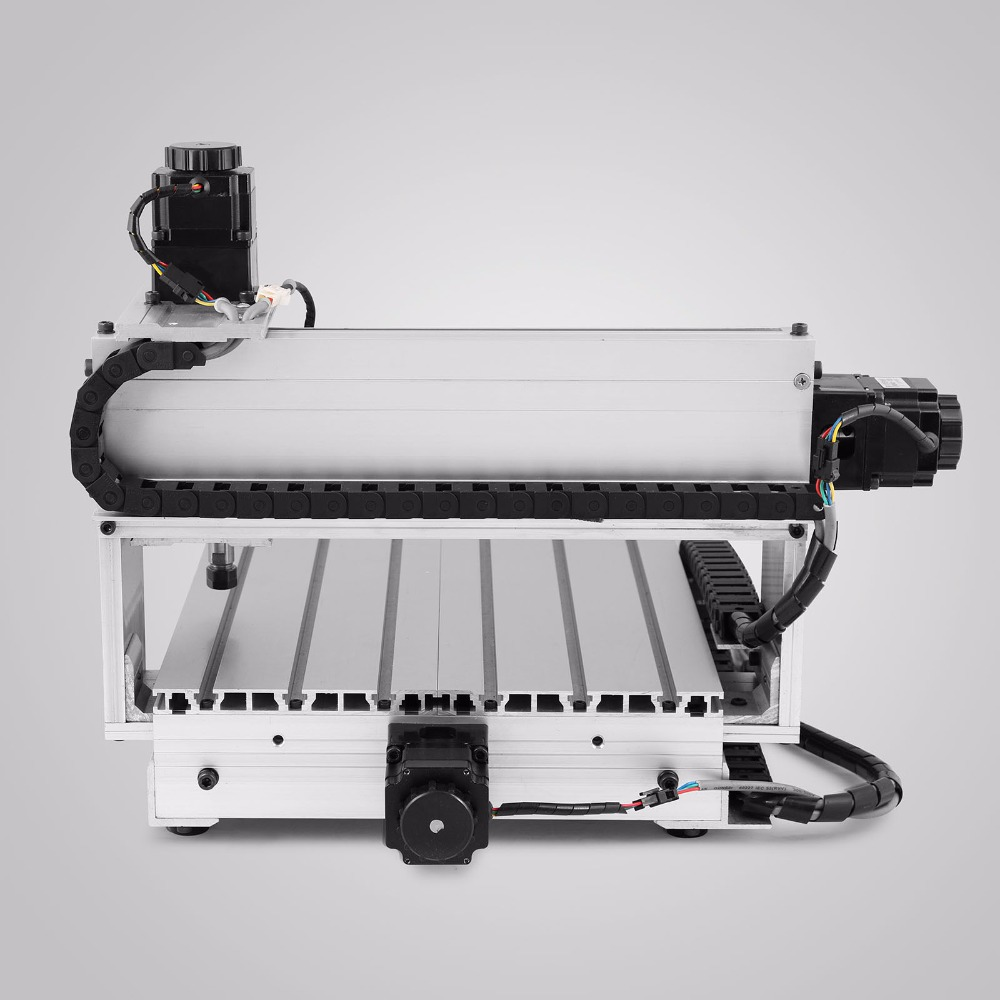 CNC Router Machine 3 Axis 3040T-DQ Engraving Machine With USB Function CNC Router 300mm X 400mm Ball Screws Router Engraver