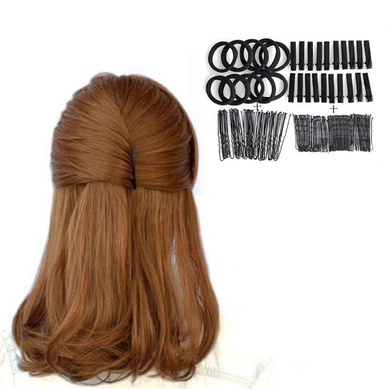 Grampos cabelo