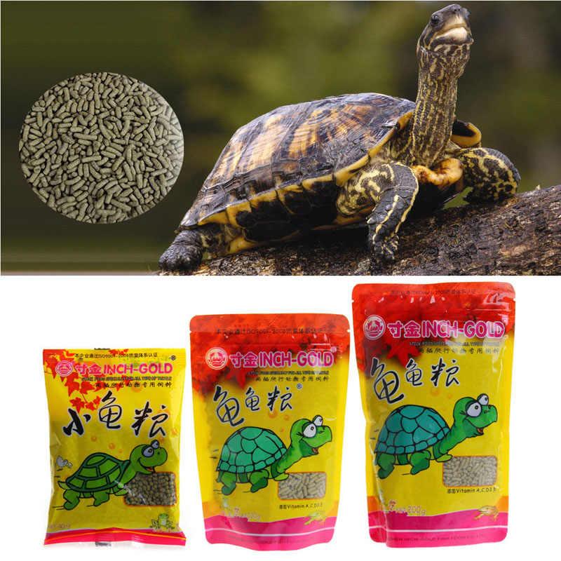 Aquarium Aquarium Aquatische Schildpad Voedsel Sticks Feed Stuff Voor Alle Type Turtles