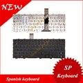 Испанский Клавиатура для Asus Eee PC EPC 1015PX 1015PB 1015PD 1015PDG 1015PE 1015PT X101 Без РАМКИ Ноутбука SP teclado