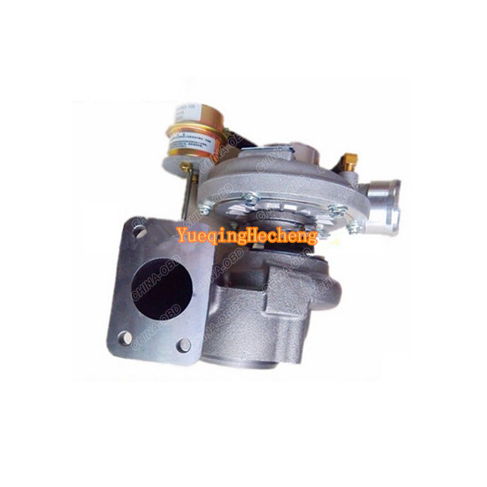 New Turbocharger 2674A200 for 2003- Off Highway Truck with T4.40 Engine Free ShippingNew Turbocharger 2674A200 for 2003- Off Highway Truck with T4.40 Engine Free Shipping