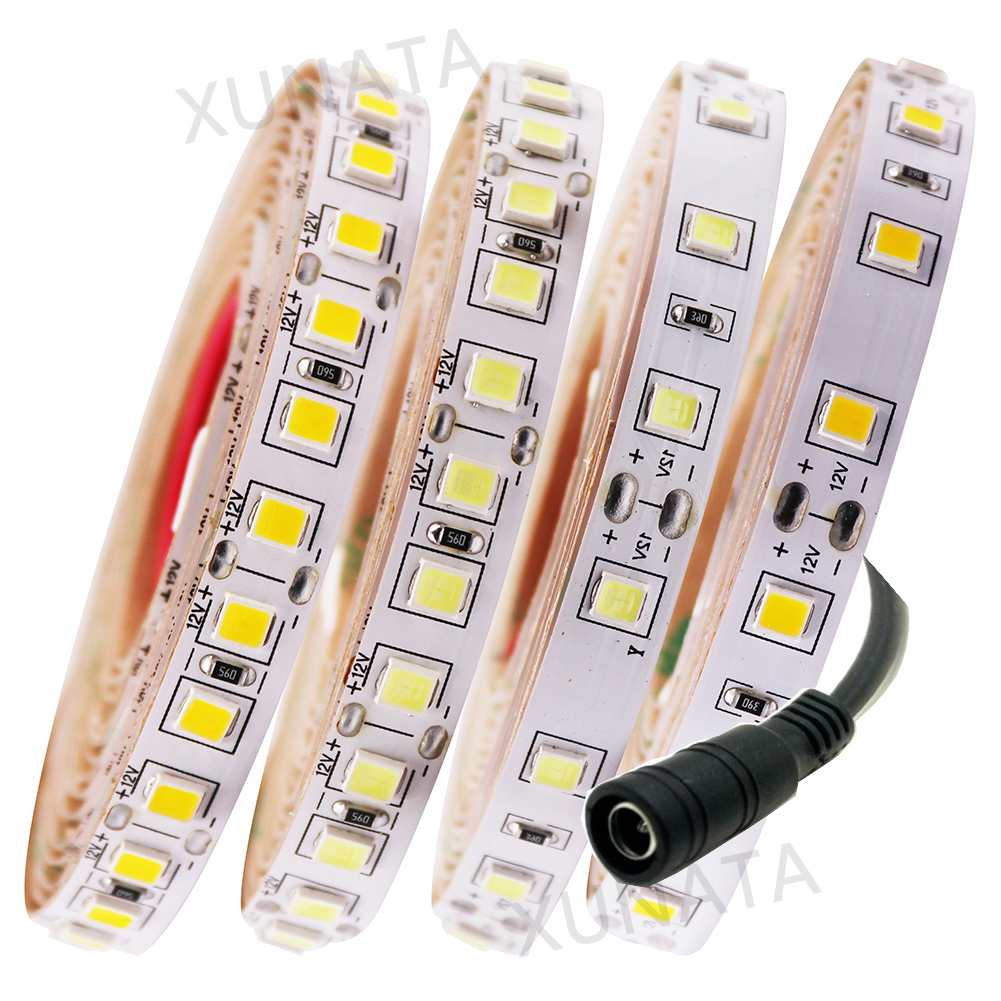 1M 2M 3M 4M 5M LED Strip Light 12V 4040 SMD + DC Connector 120leds/m More bright than 5050 5630 2835 Decoration Rope Light 1M 2M 3M 4M 5M LED Strip Light 12V 4040 SMD + DC Connector 120leds/m More bright than 5050 5630 2835 Decoration Rope Light