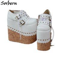 Sorbern дизайнерская обувь женские туфли лодочки высокого качества с несколькими ремешками и пряжками весенние женские туфли лодочки в стиле