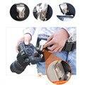 SLR Camera Strap System list counter-camera, waist hung fast guns list counter-camera waist hanging buckle quick shot hand Belt