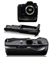 New Arrival Battery Hand Handle Grip Holder 2 Step Vertical Power Shutter For Pentax K10 K20