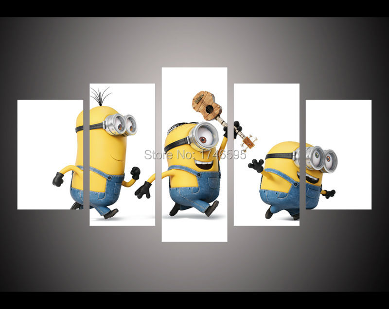 Minion Wall Decor online get cheap party wall decorations minion -aliexpress