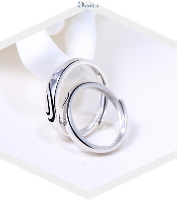 Couple Rings Lovers Wedding