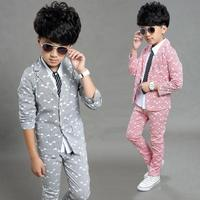 New arrival Boys Formal Suits for Weddings Brand England Style 6 14T boy Child Formal Party Tuxedos Boys Formal Suits