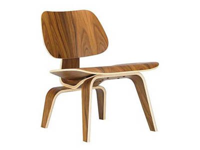 LCW Chair /Eames Molded Plywood Lounge Chair High Quality Premium Quality