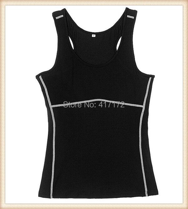 Corps Base blanc Couche Thermique vêtements bleu Gilet 10 Sous Compression vert Femmes De Noir Creux Sous Pour Fitness Serré rouge Pro Débardeur Pcs qxwpYwX