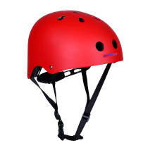 Professional 20.5″ – 22.8″ Safety Rock Climbing Caving Rescue Vent Helmet Head Protector with Vent 52-58cm