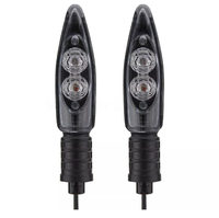 Front Rear Turn Indicator Signal Light LED For BMW F800r F650gs Sport Hp2 Sport R1200r Adventure