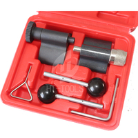 6pcs Engine Tool Set For Engine Setting Locking Kit VAG 1 2 1 4 1 9