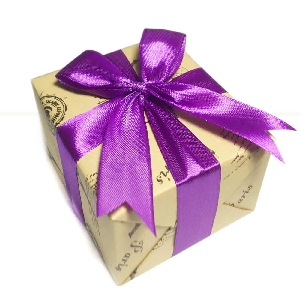 Sinzyo ручной работы деревянный Властелин колец музыкальная копилка подарок на день рождения на Рождество/День рождения/День Святого Валентина подарочные коробки