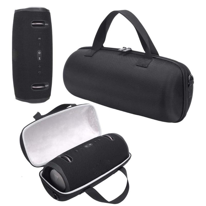 Box Dell'unità Del Della Caso Speaker 2 Nuovi Più Senza Elaborazione 2018 Per Di Xtreme Protezione Bluetooth Portatile Altoparlante I Sacchetto Carry Fili Jbl Copertura wxvtSxq87