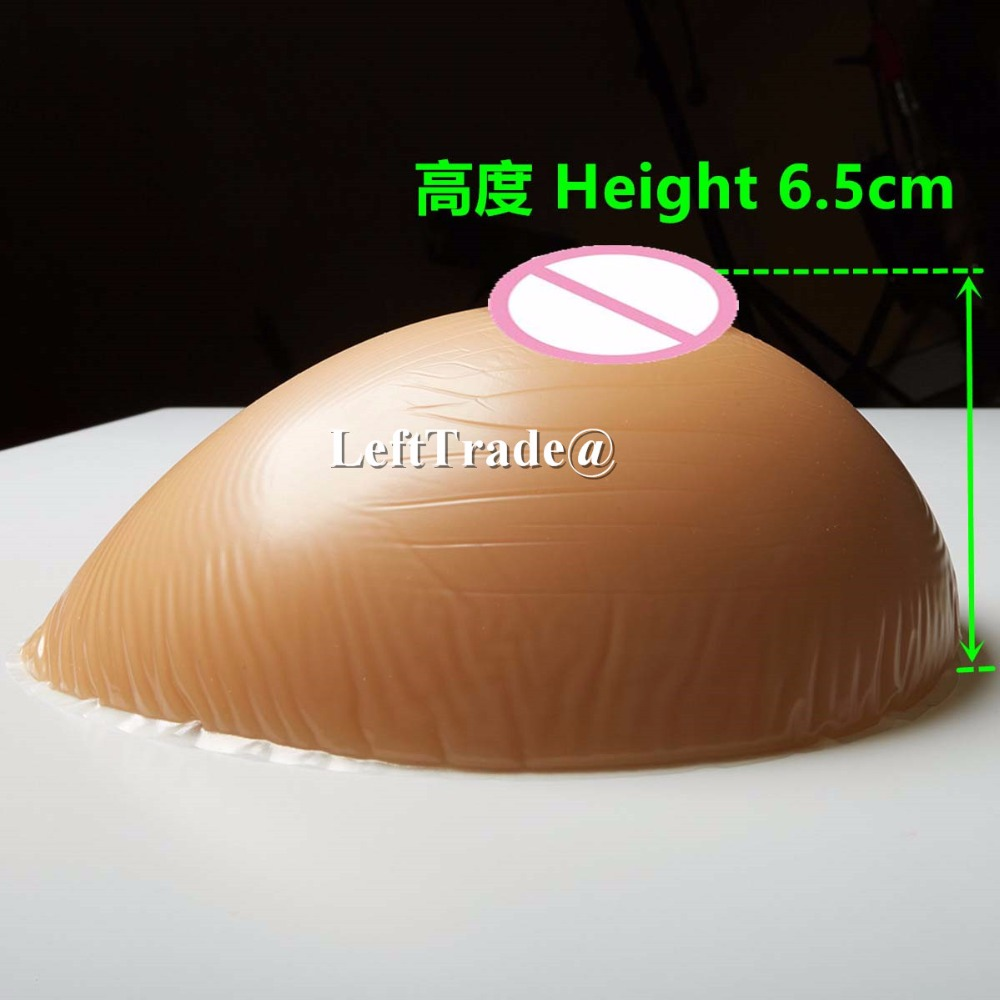 1600g/pair EE cup big real sexy false breasts crossdresser silicone forms prosthesis natural tan skin цены