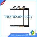 Oukitel K6000 K6000 Originais Sensor de Tela de Toque Do Painel de Toque Para Oukitel Cell phone Preto Ouro Branco da Tela de Toque do telefone Móvel
