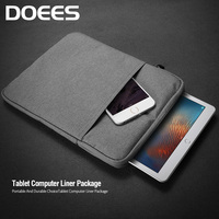 Breathable Canvas Space Cotton Cover For Apple Pad Mini 2 3 4 Tablet PC Smart Accessories