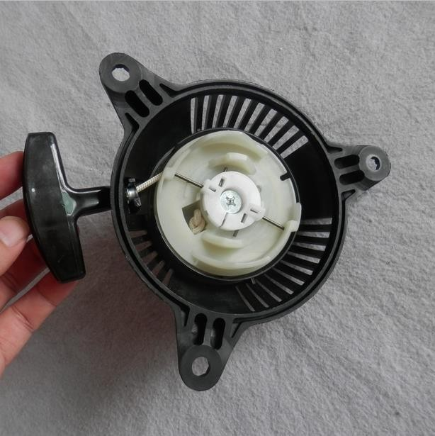 стартер в сборе для Хонда gxh50 gxv50 gxh50u wx15 49см 4-не мини водяной насос скутер тянуть начало 28400-zm7-v31