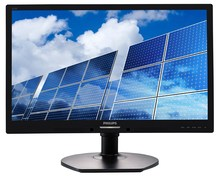 "Philips Brilliance LCD monitor with PowerSensor 221B6LPCB/00, 54.6 cm (21.5""), 1920 x 1080 pixels, Full HD, LED, 5 ms, Blac"