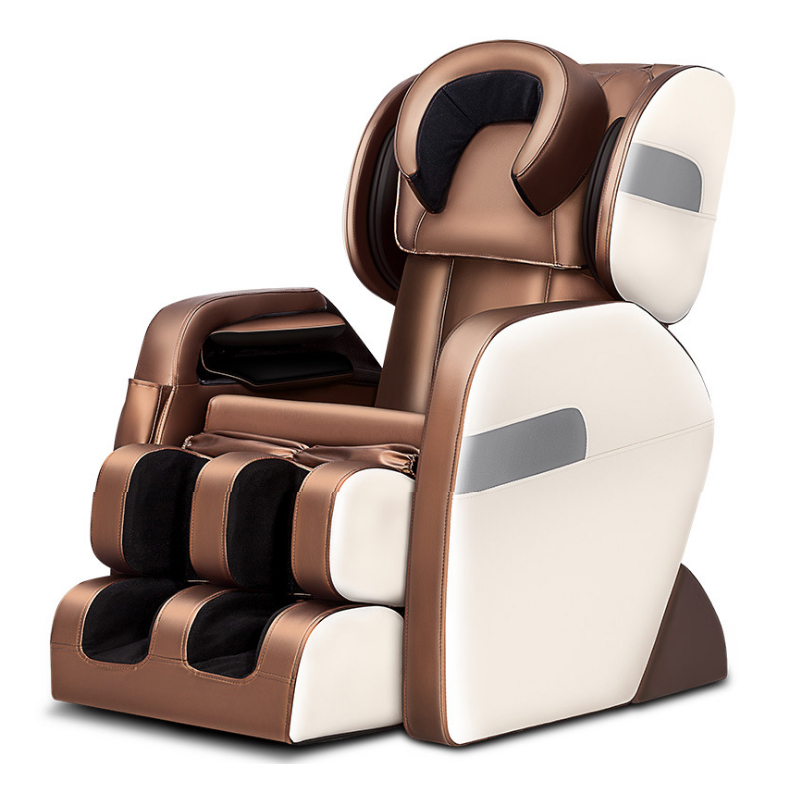 HFR 888 2C 1 Head Airbag Pressure Kneading & Vibration Multi function Full Body Electric Relax Zero gravity Massage Chair
