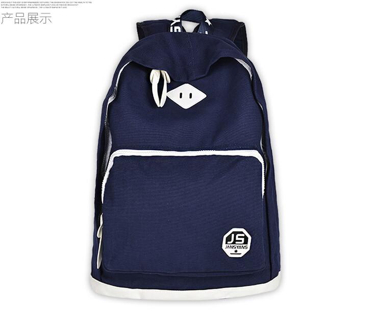 men fashion backpack13