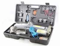 Brand New Packing Box Max Lifting Height 43cm Car Set Electric Wrench With Jack For Sedan
