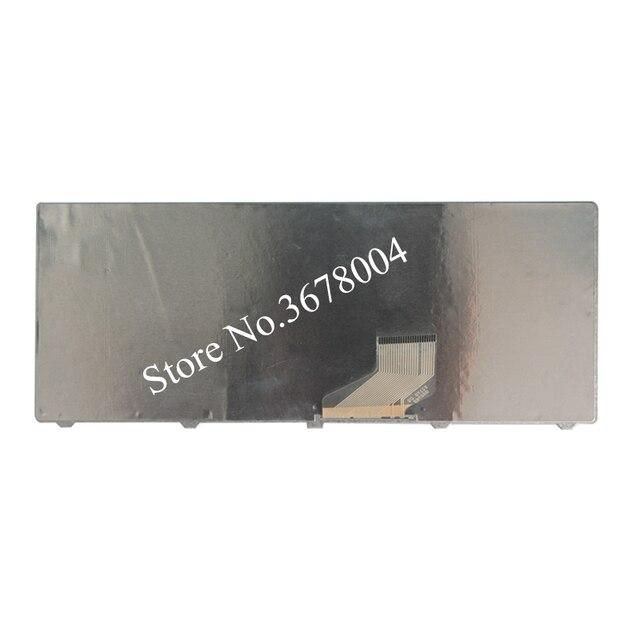 Pour Acer Gateway Mini LT21 LT25 LT27 LT28 LT2100 LT32 pour Packard Bell Dot SPT SE 723 SE2 S-E3 S E2 SE3 SC clavier russe/RU