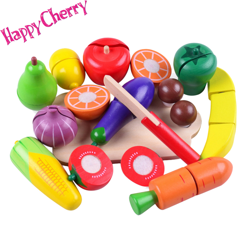 Play Food Toys : Online buy wholesale play food set from china