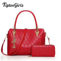 New Simple Autumn And Winter Trend Of Handbags Europe And The United States Fashion Shoulder Messenger