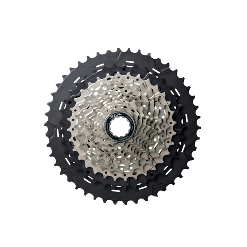 SHIMANO SLX CS M7000 11S Speed 11 42T 11 46T Cassette Freewheel for MTB Bicycle Part