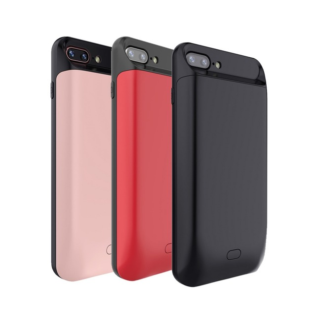 iphone 8 power case magnetic