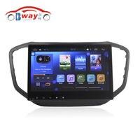 Free Shipping 10 2 Car Radio For KIA KX3 Quadcore Android 4 4 Car Dvd Player