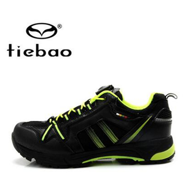 ФОТО Tiebao Cycling Shoes men 2017 sapatilha ciclismo Mountain Bicycle Road Bike Shoes zapatillas deportivas mujer superstar shoes