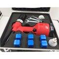 MIJN-9802 automatische pneumatische klinknagel pistool lucht klinknagel moer gun tool alleen voor aluminium rivet nut pneumatisch gereedschap