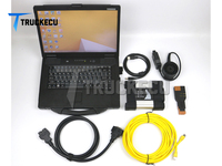 CF52 laptop +BMWICOM A2 A3 FOR BMW Next forBMW ICOM A2+B+C Diagnostic&Programming Tool for BMW CARS supports wifi