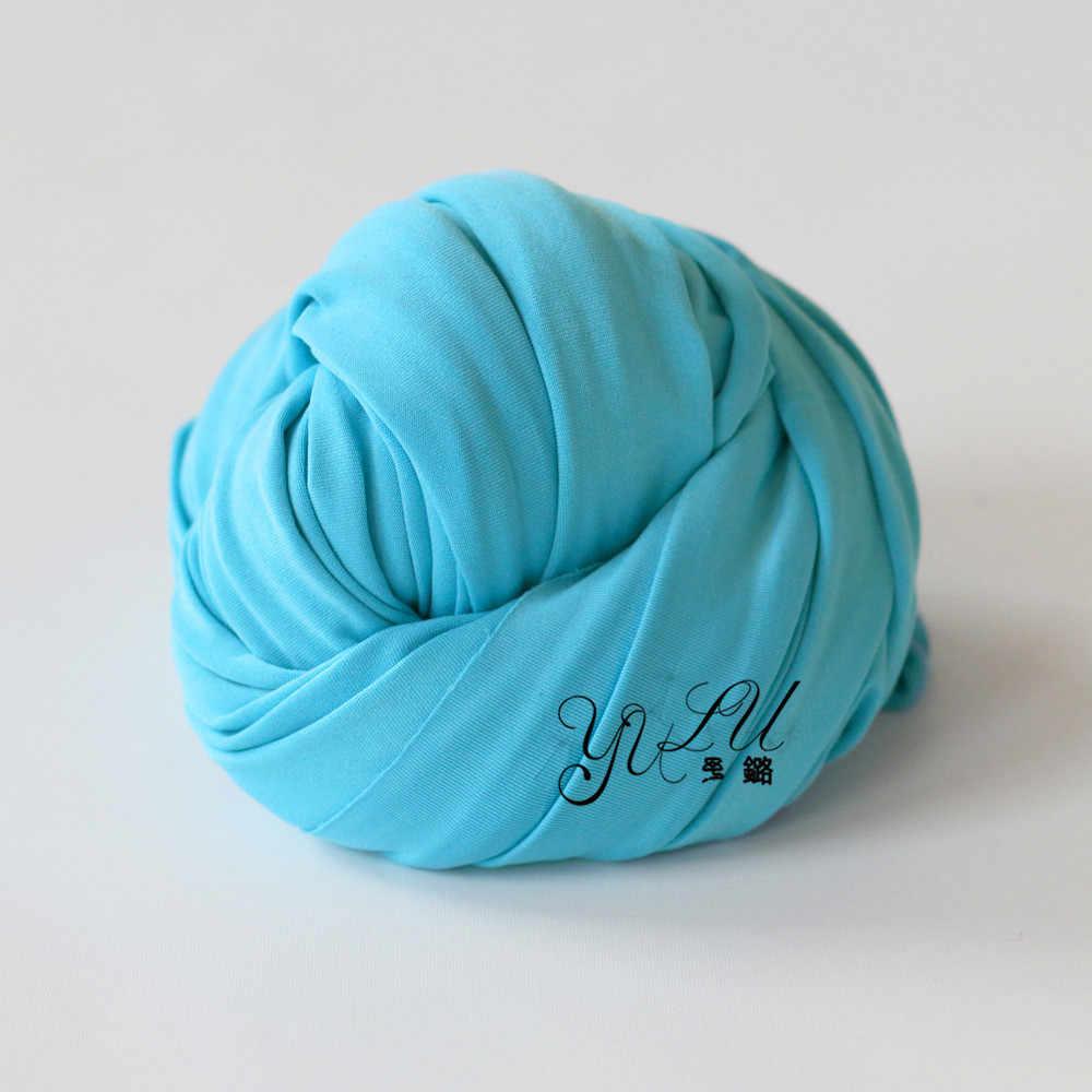 Noworodka fotografia rekwizyty Wrap tkaniny, koc, fotografia, owijka dla niemowląt tła noworodka fotografia rekwizyty koc 20 kolorów