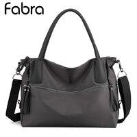 Waterproof Shoulder Bags Nylon Handbags Women Big Handbags Casual Totes Women Messenger Bags Large Capacity Ladies Crossbody Bag