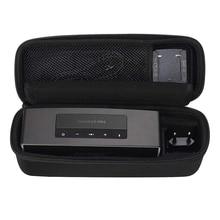2019 جديد الصلب إيفا السفر حمل غطاء حقيبة ل بوس Soundlink Mini I/II & Soundlink Mini 1/2 سماعة لاسلكية تعمل بالبلوتوث المتكلم