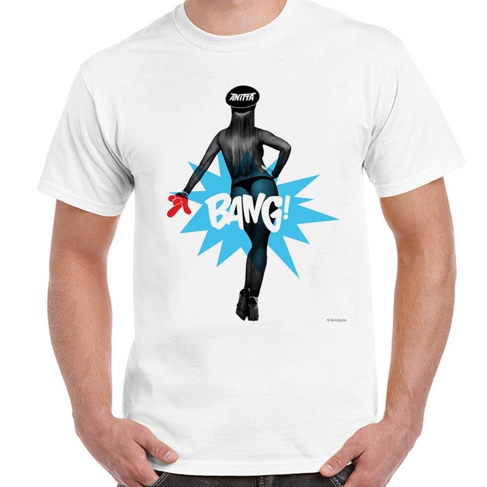 1382c942f Men T shirt Design Shakira Summer Cool O-neck Hot Sale High Quality White  Tee funny t-shirt novelty tshirt women