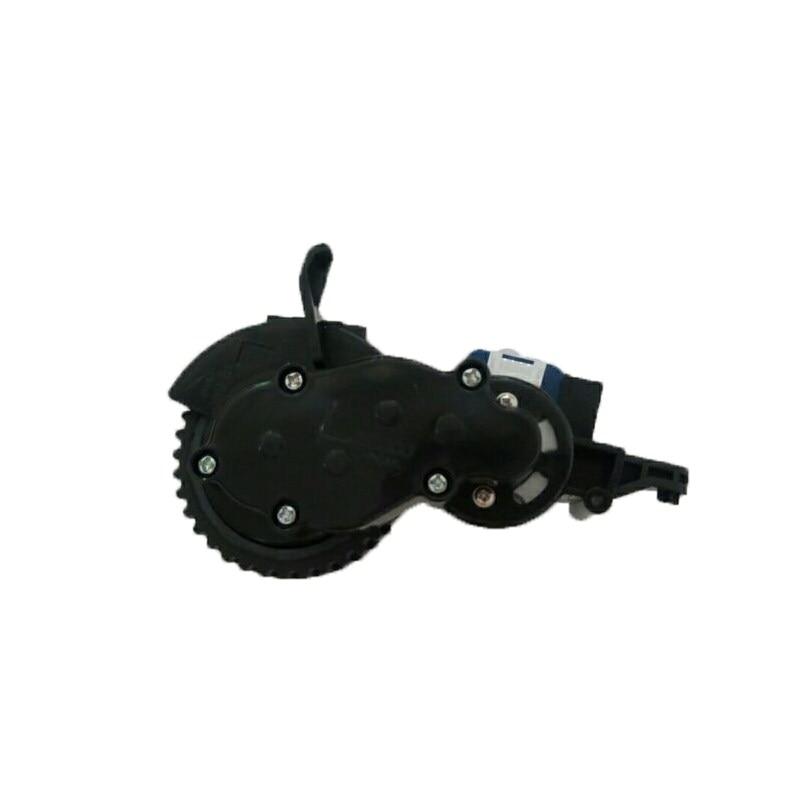 Rodas para proscenic Aspirador de pó robô Roda Direita Esquerda kaka 780TS JAZZS 790 t Robotic Vacuum Cleaner Acessórios Peças