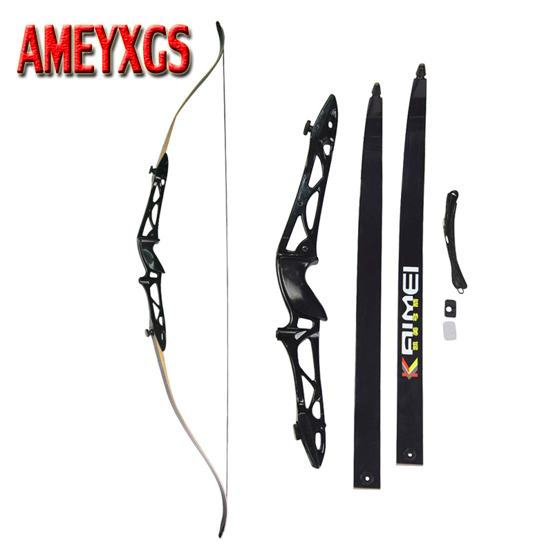 68inch Archery Takedown Recurve Bow Hunting 14lbs-40lbs Longbow Adult Hunting Shooting Accessory стоимость