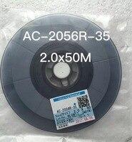 Original ACF AC 2056R 35 PCB Repair TAPE 2MM*50M New Date