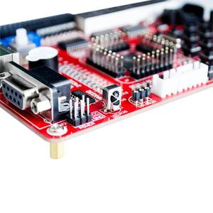 Image 5 - تاج أحمر عروض AVR مجلس التنمية ATMEGA128 لوحة تعليمية تجربة المجلس فائقة فعالة من حيث التكلفة