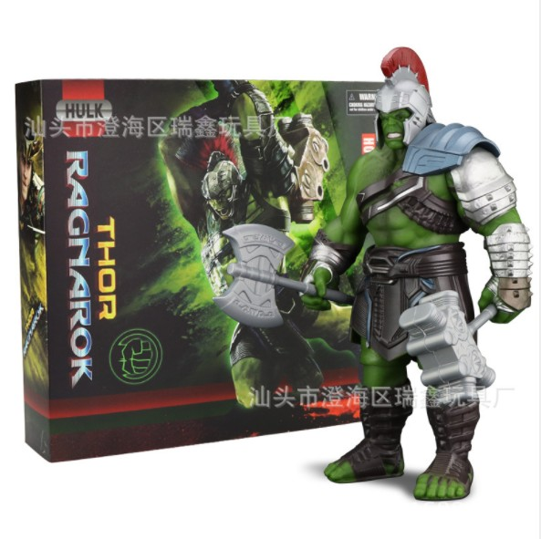 NEW hot 30cm Avengers Infinity War Thor Ragnarok hulk gladiator collectors action figure toys Christmas gift doll with box new hot 17cm captain america civil war avengers super hero movable collectors action figure toys christmas gift doll with box