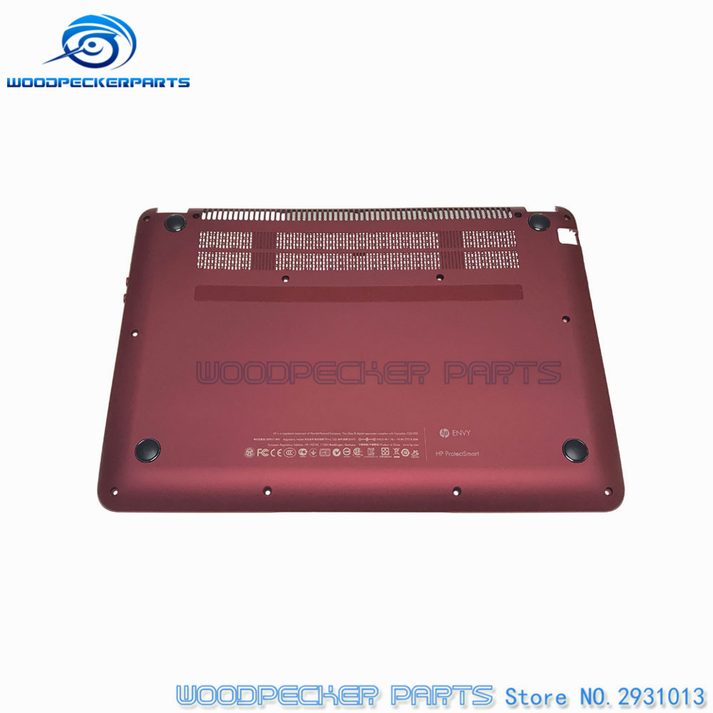 NEW Laptop Base Bottom Case D Cover For HP For ENVY ENVY4 ENVY4-1000 series Base Lower Case without AM0QJ000510 686092-001